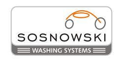 SOSNOWSKI – myjnie samochodowe samoobsługowe, bezdotykowe, myjnie ciężarowe
